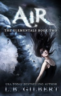 Air, The Elementals Book Two